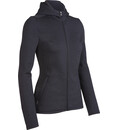 Icebreaker Women's RF Igloo Hood java